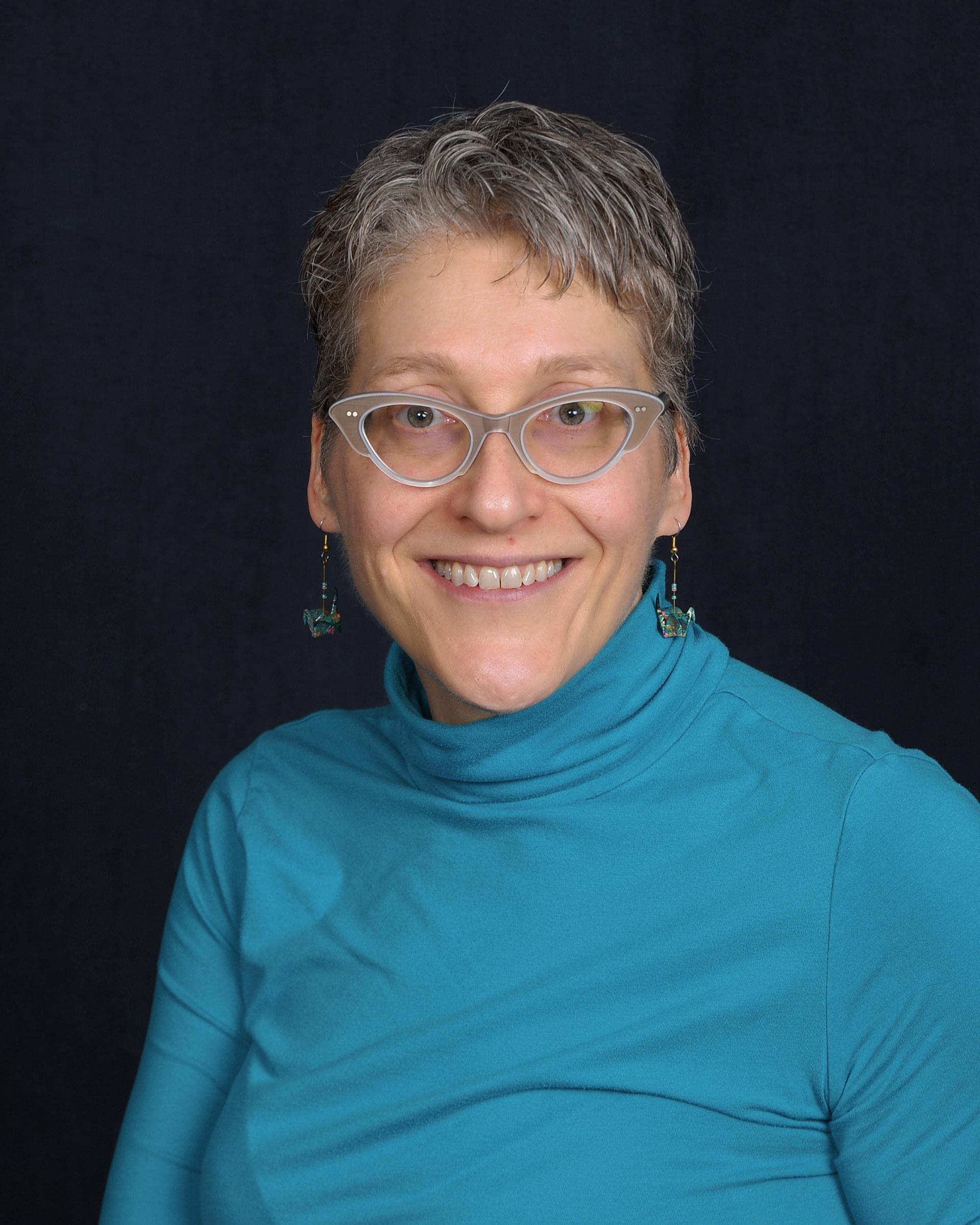 Elizabeth Kimberly